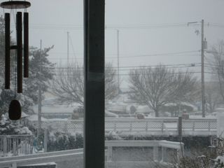 Another snow storm