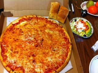 PizzaForChris