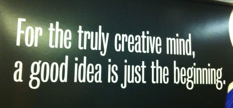 CreativeMind